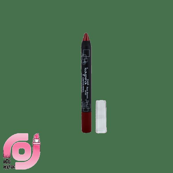 kapra new lipstick pencil