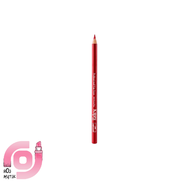 kapra new lip pencil