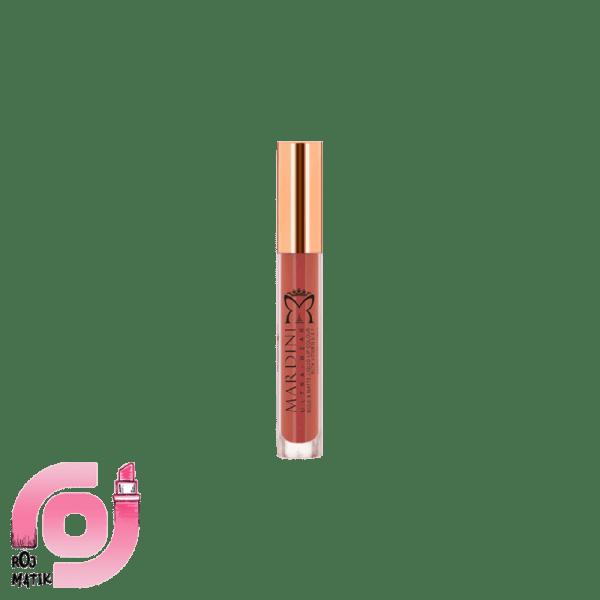 Mardini Matte Liquid Lipstick119
